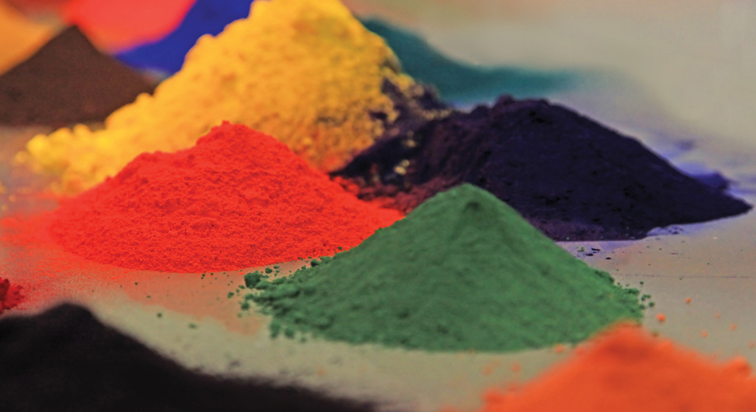 Painting Dyes