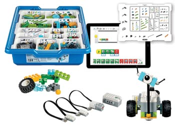 LEGO Education WeDO 2.0 Curriculum Solution